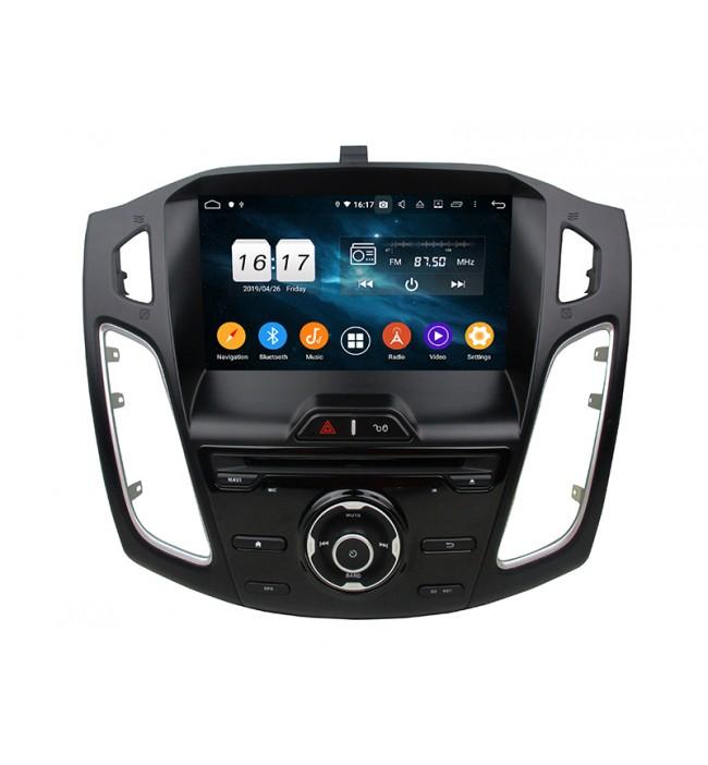 Navigatie dedicata Ford Focus 2012-2014 cu Android