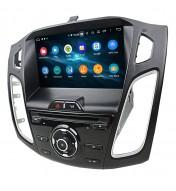 Navigatie dedicata Ford Focus 2012 2013 2014 cu Android craiova