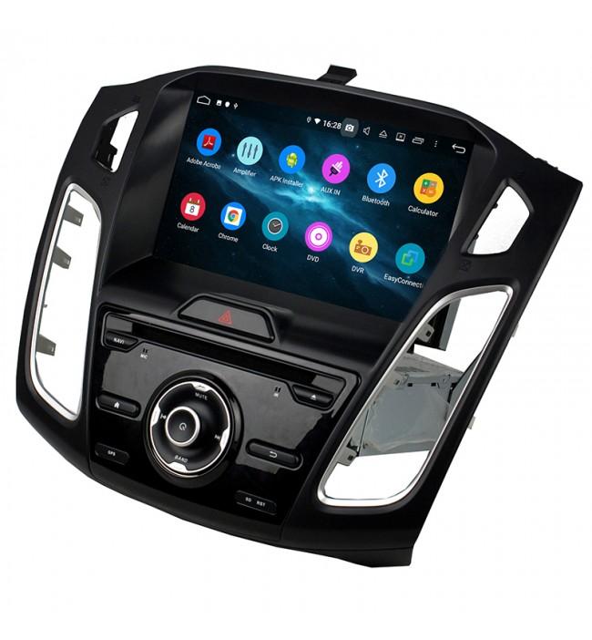 Navigatie dedicata Ford Focus 2015 2016 2017 2018 cu Android