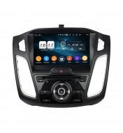 Navigatie dedicata Ford Focus 2015-2018 cu Android