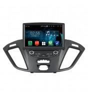 navigatie dedicata cu android ford tansit custom 2013 2014 2015 2016 2017