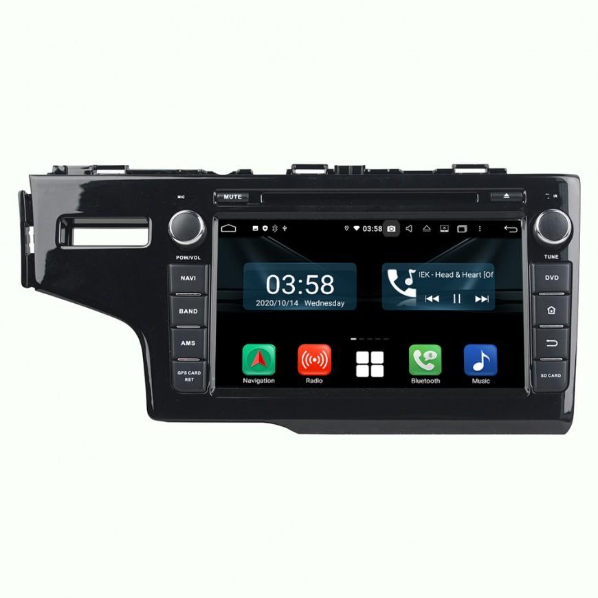 Navigatie Honda Fit 2014 2015 2016 2017 2018 2019 cu Android