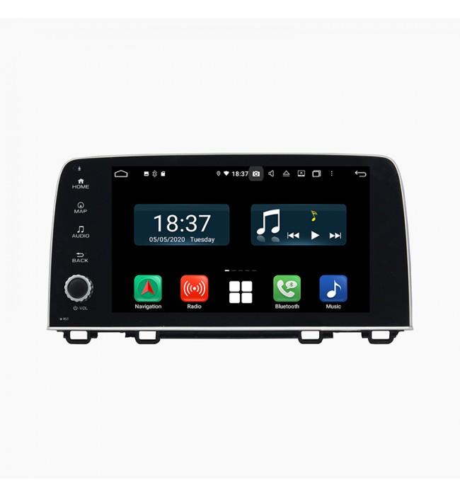 Navigatie dedicata Honda CRV 2017-2018 cu Android