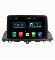 Navigatie dedicata pentru Honda Accord 10 2018-2020 cu GPS