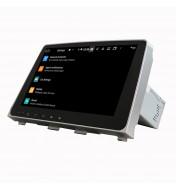 Navigatie dedicata aftermarket pentru Hyundai Sonata 2018 2019 cu Android
