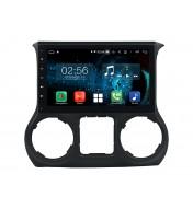 navigatie dedicata cu android si wifi pentru Jeep Wrangler 2011 2012 2013 2014 2015 2016
