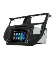 navigatie dedicata cu android pentru kia rio 2012 2013 2014