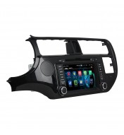 navigatie dedicata cu android pentru kia rio 2012 2013 2014 craiova
