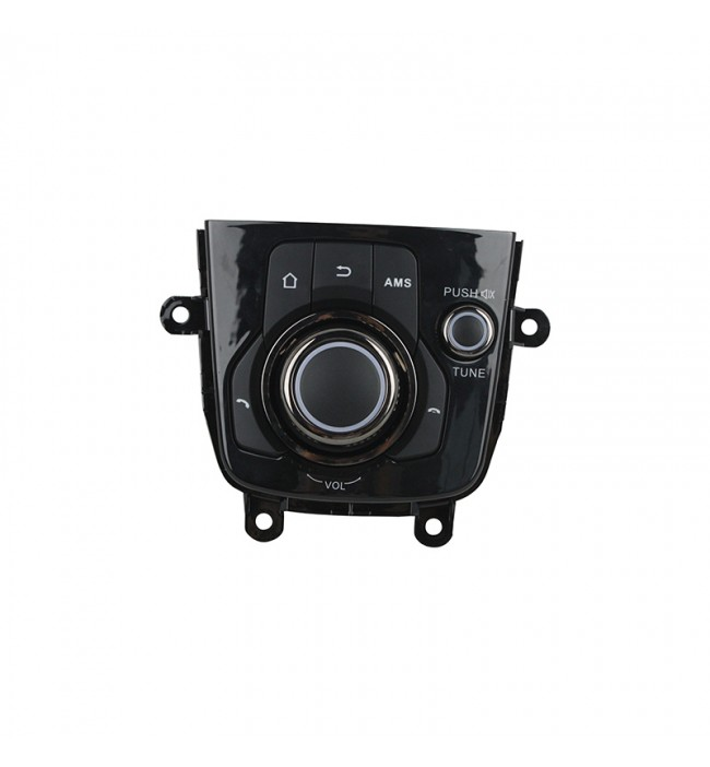 consola navigatie mazda 3 2013 2014 2015 2016 2017 cu android si dvd