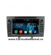 Navigatie dedicata cu Android si DVD Peugeot 308 2008 2009 2010 2011 2012
