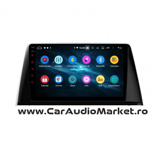 Peugeot 308 2016 2017 2018 2019 2020 Navigatie dedicata cu Android arad