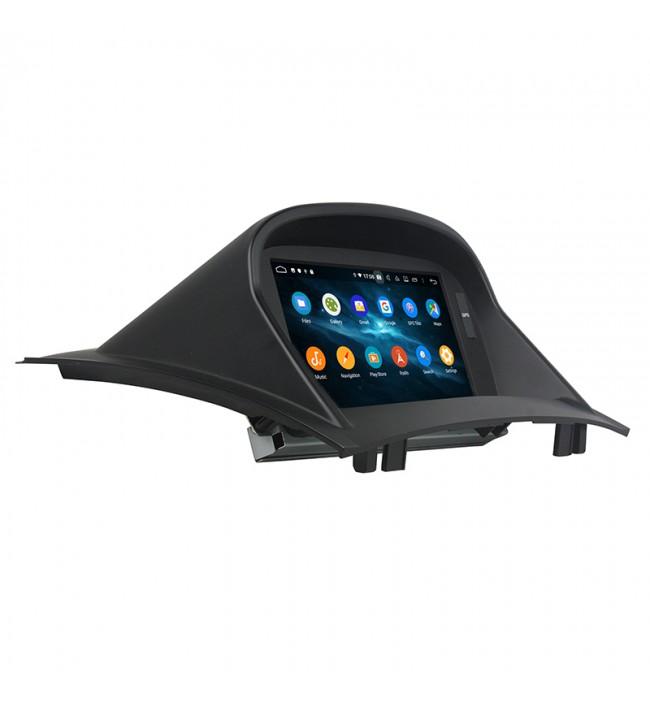 Navigatie dedicata cu android Renault Megane 2 2002 2003 2004 2005 2006 2007 2008 2009 iasi