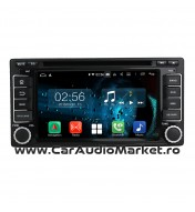 Navigatie dedicata cu Android Subaru Forester-Impreza 2008 2009 2010 2011 2012 2013 slatina