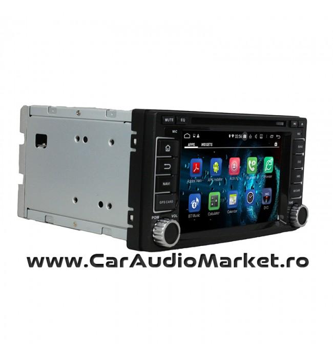 Navigatie dedicata cu Android Subaru Forester-Impreza 2008 2009 2010 2011 2012 2013 cugir
