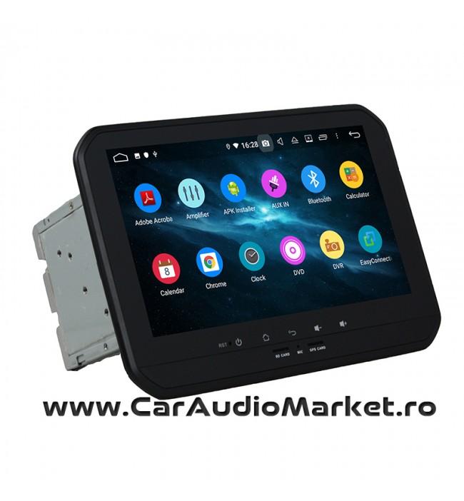 Navigatie dedicata cu Android FullTouch fara DVD Suzuki Ignis 2017-2018 bucuresti