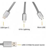 Cablu USB - TYPE C /...