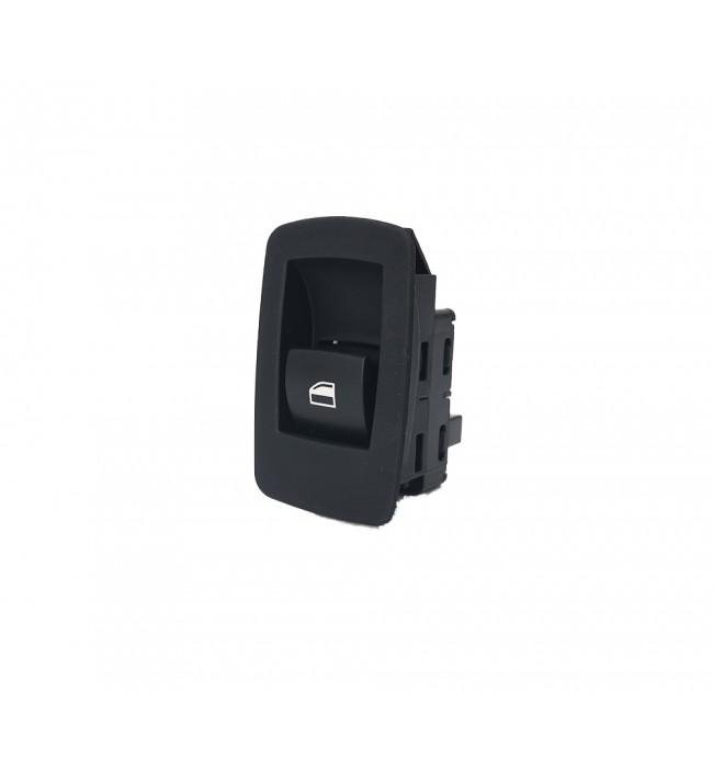 Comutator ridicare geam negru față stânga sau dreapta Pentru BMW E53 E71 E72 E83 E90 E91 316i 318i 320i