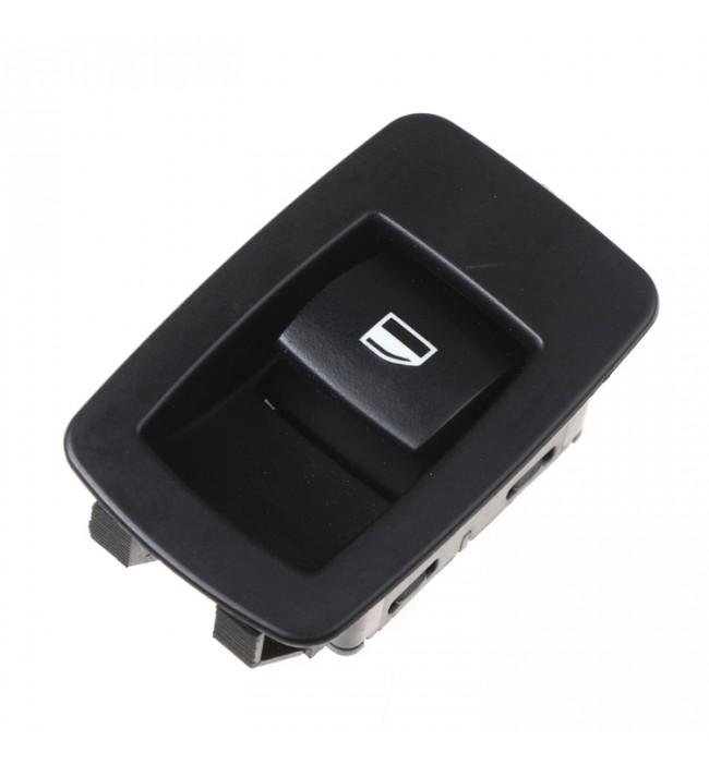 Buton comutator ridicare geam negru față stânga sau dreapta Pentru BMW E53 E71 E72 E83 E90 E91 316i 318i 320i