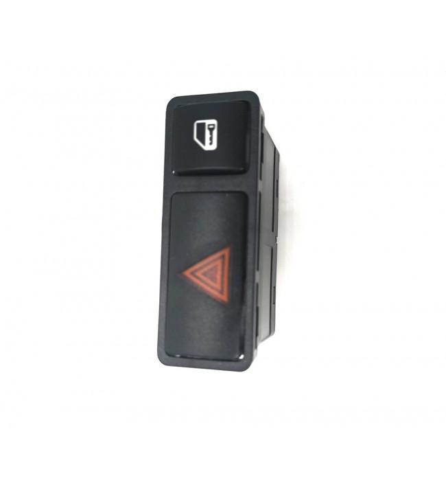 BMW E46 E53 E85 E86-Comutator lumini avarii si buton inchidere usi 61 31 8 368 920