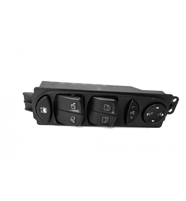 Mercedes Vito W639  butoane electrice pentru controlul geamurilor 6395451313