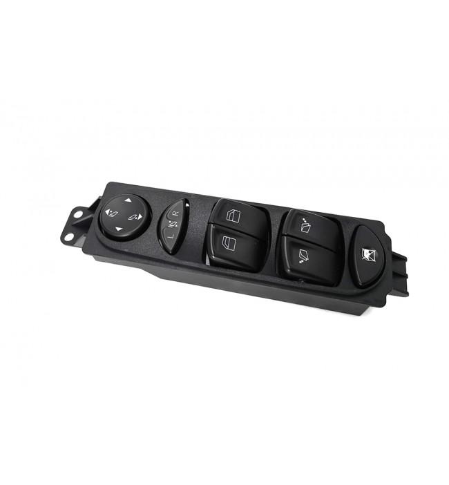 Mercedes Vito W639  Consola butoane electrice pentru controlul geamurilor 6395451313