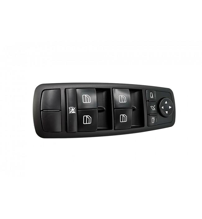 Mercedes M-Klasse W164 ML Consola butoane electrice pentru controlul geamurilor
