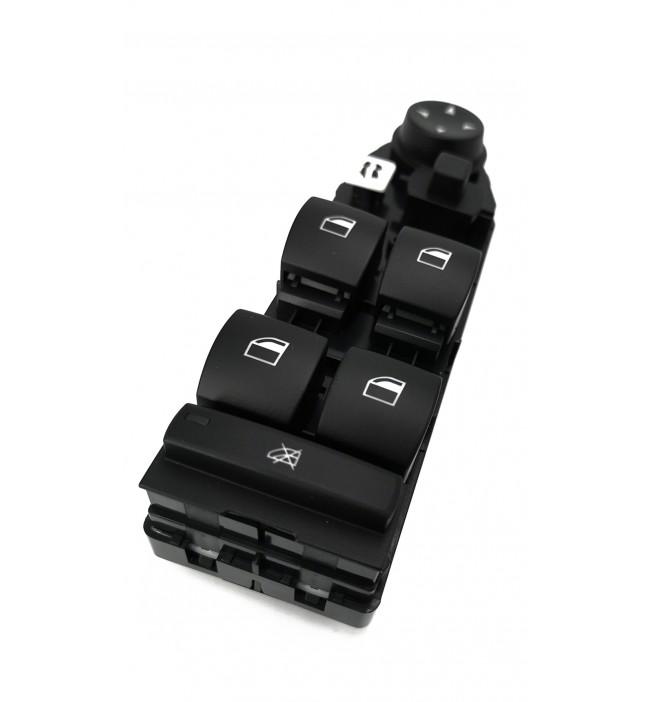 BMW E83 X3 2004-2010 butoane electrice pentru controlul geamurilor 61313414354