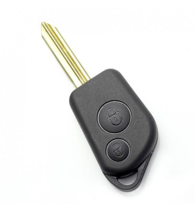 Citroen / Peugeot - Carcasa...