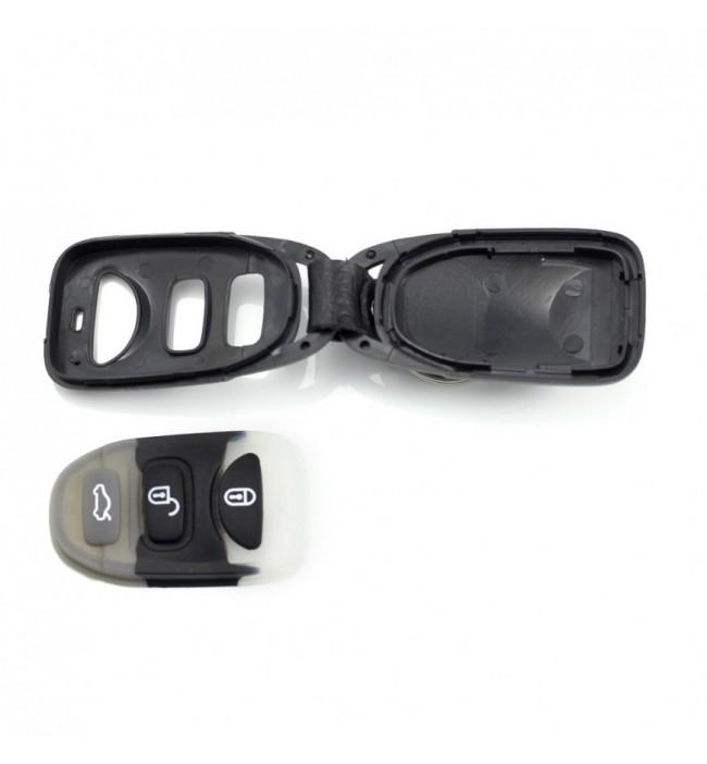 Hyundai - Carcasa cheie 3...