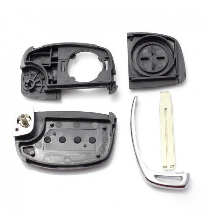 Hyundai - Carcasa cheie tip...