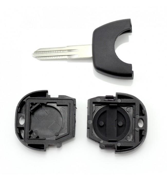 Nissan - Carcasa cheie 2...
