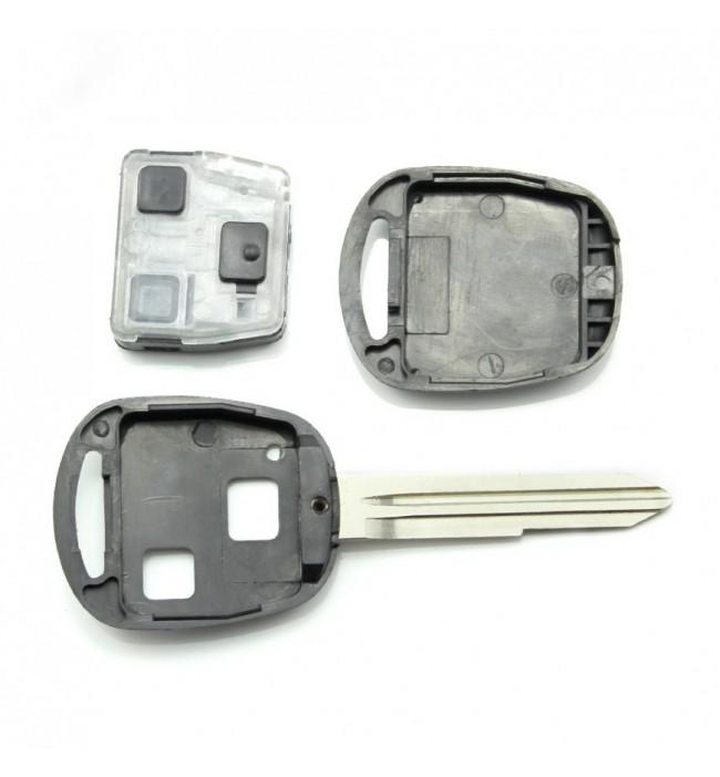 Toyota: carcasă cheie, 2...