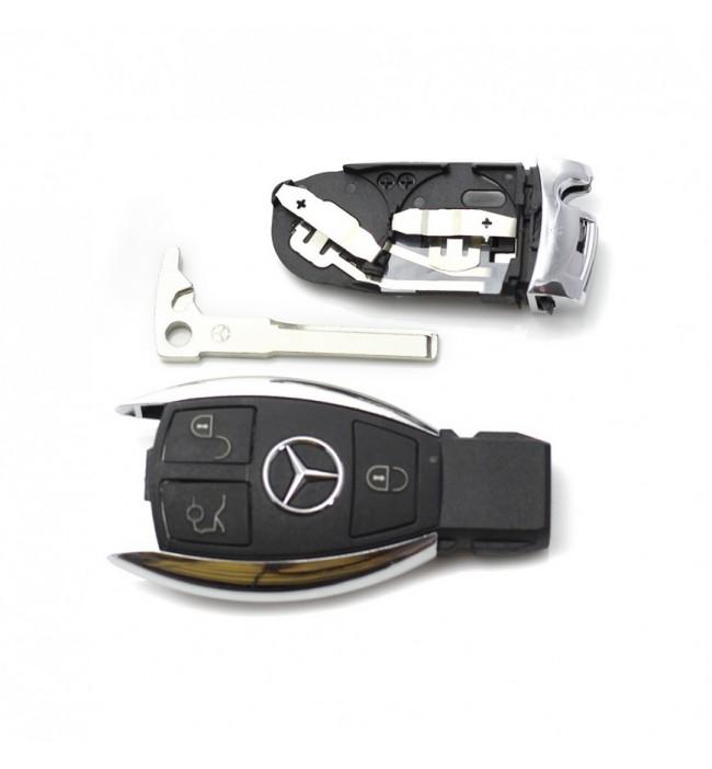 Mercedes Benz - Carcasa...