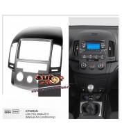 Kit rama 2DIN HYUNDAI I30 (AC)