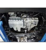 Scut motor metalic Audi A1...