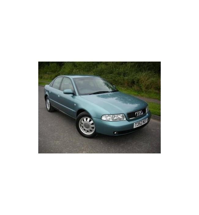 Audi A4 1995-2001 V6 - Scut...