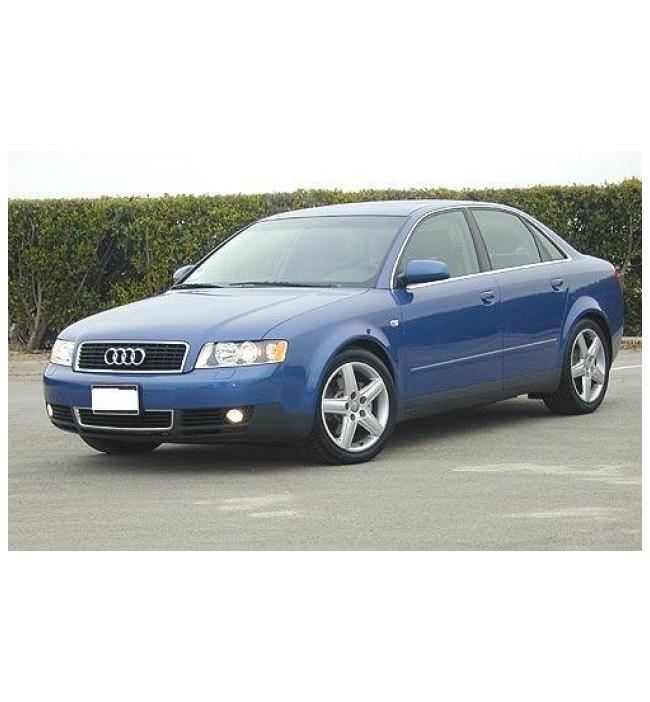 Audi A4 2001 - 2005 benzina...