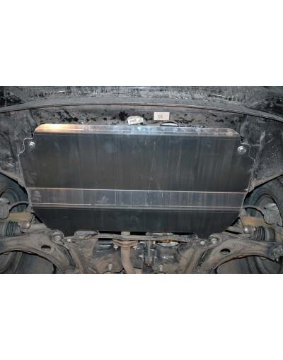 Scut motor metalic Citroen C2 2003-2009