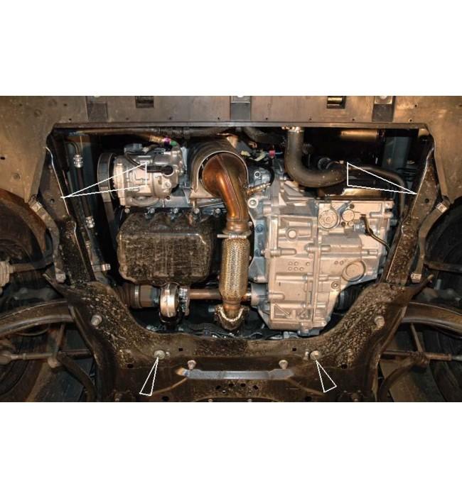 Citroen C4 2008-2010...
