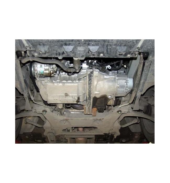 Citroen C5 2001–2007 - Scut...