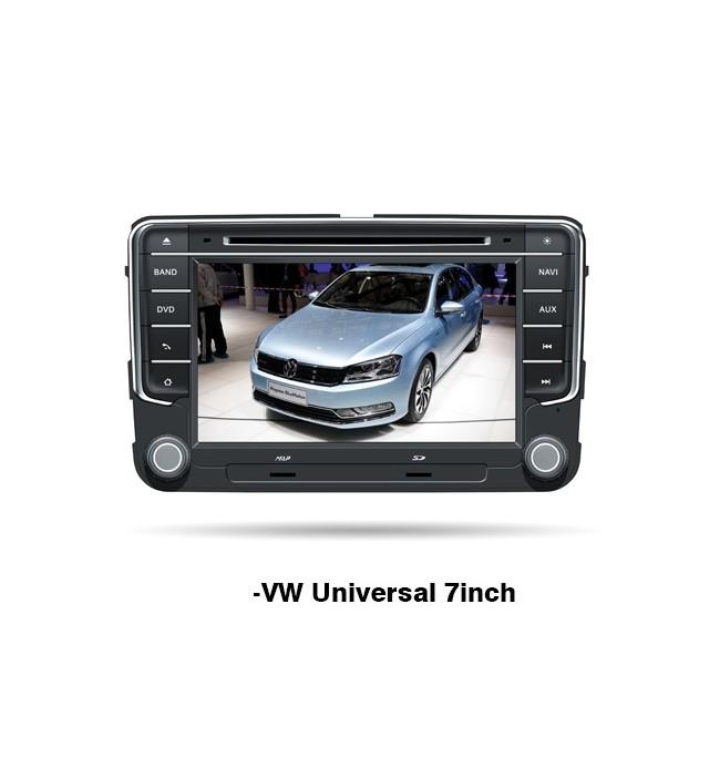 Navigatie gama Volkswagen /...