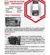 Insonorizant Premium auto...