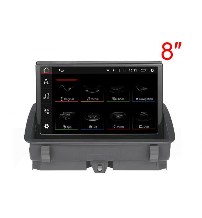 Navigatie Audi Q3 2011-2018...