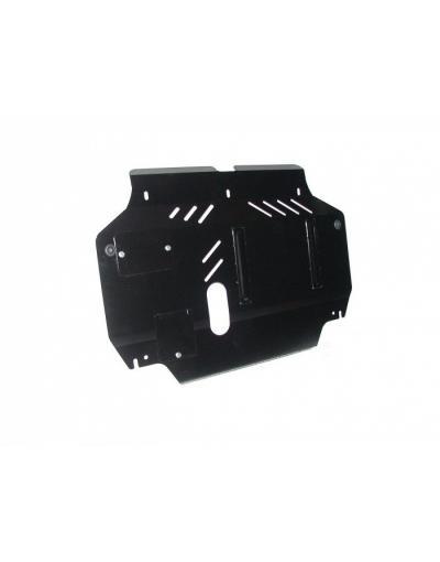 Scut metalic pentru motor si cutia de viteze Hyundai Accent