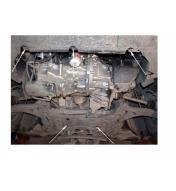 Scut metalic pentru motor si cutia de viteze Ford Focus II 2004-2008