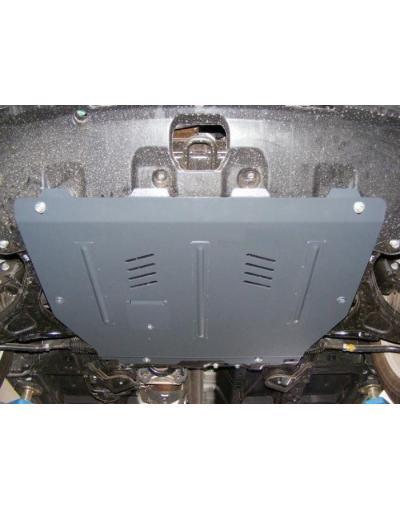 Scut auto metalic pentru motor si cutia de viteze Hyundai Ix 55