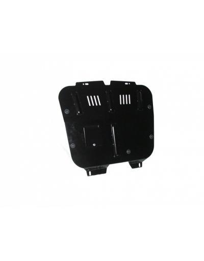 Scut metalic pentru motor si cutia de vitezeze Opel Meriva