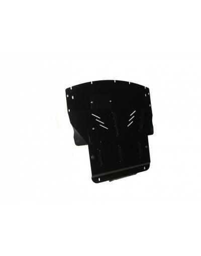 Scut metalic pentru motor si cutia de viteze Mitsubishi Colt