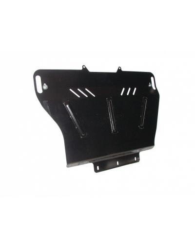Scut metalic pentru motor si cutia de vitezeze Peugeot 607