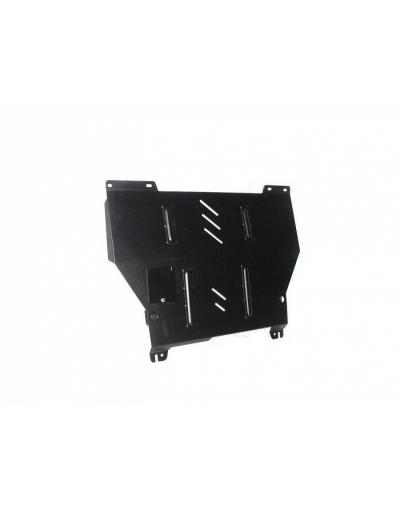Scut metalic pentru motor si cutia de vitezeze Peugeot Bipper
